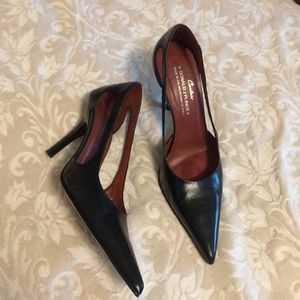 Donald Pliner Couture pumps